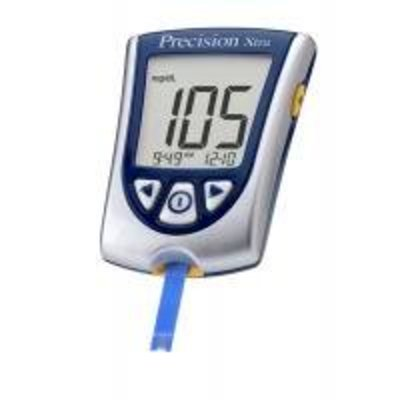 Diabetic Testing Equipment - Diabetes Well Being - Trusted ...