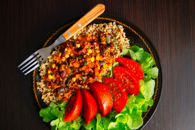 5 myths of whole-food plant-based diets debunked - Doctors That DO | Doctors of Osteopathic Medicine