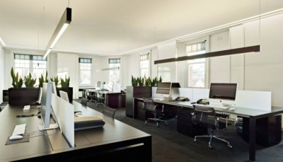 5 Overlooked Areas With Your Office Space Design - Douron