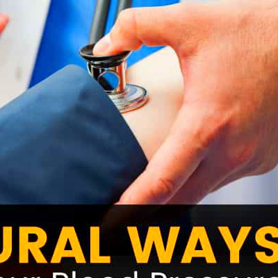 How to Lower Blood Pressure: 5 Natural Ways, Including ...
