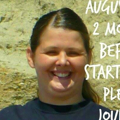 36lbs Gone on Tri-Plexus Combo