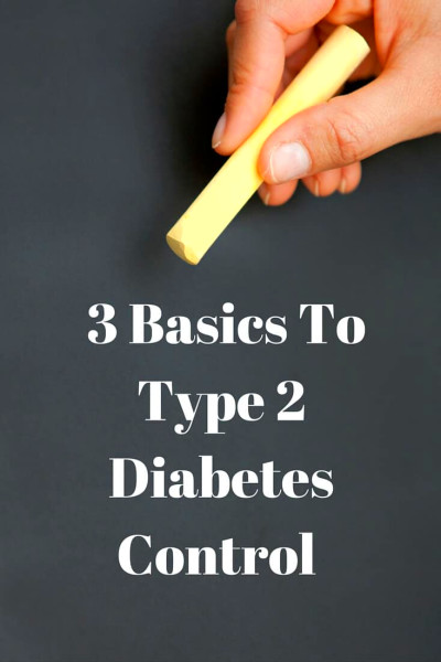 3 Ways You Can Take Charge of Type 2 Diabetes - EasyHealth ...
