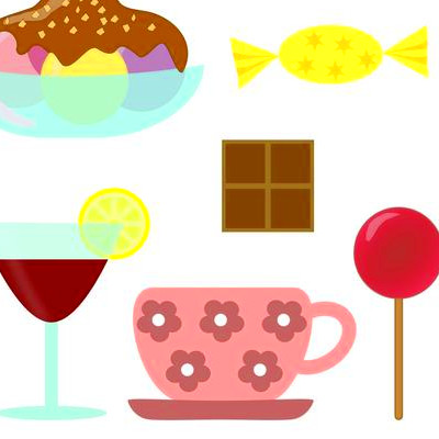 ... what are the other causes of diabetes mellitus type 2 besides food