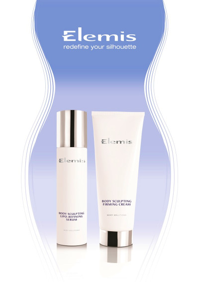 January 2014's Treatment of the Month – Elemis Body Sculpting ...