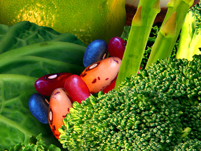 Low-energy-density foods vs. cancer - Easy Health Options®