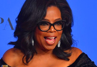 Oprah Winfrey looks like a genius as Weight Watchers ...