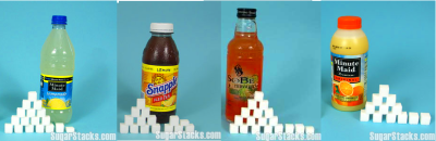 How Many Sugar Cubes are in Your Favorite Soda? | Emily ...