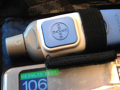 Blood Glucose Level 106 | Flickr - Photo Sharing!