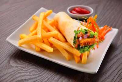 3 fast food recipes you can make at home | femina.in