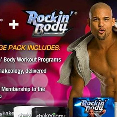 To order, simply check out my BeachBody page at www.beachbodycoach.com ...