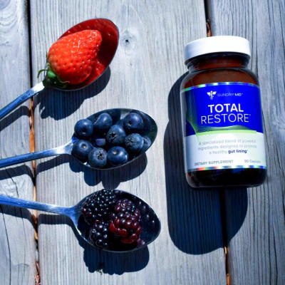 Total Restore Review - Gut Health from Gundry MD