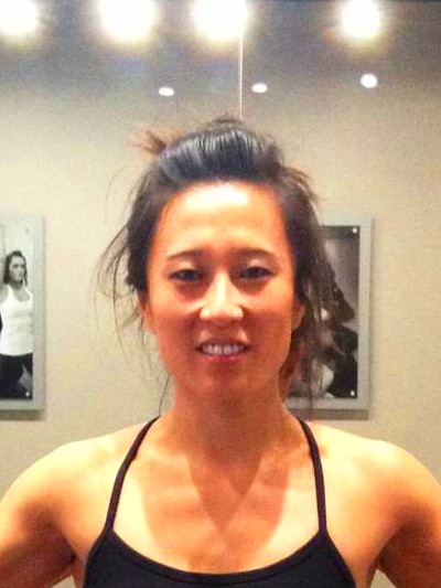 Leigh Babiasz: Dancer, Grad Student and Pure Barre Instructor in Haddonfield, New Jersey ...