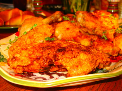 Fried Chicken | Foodwhirl