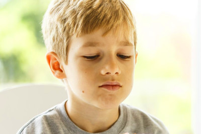 Possible Reasons Your Child Is Not Eating Anything