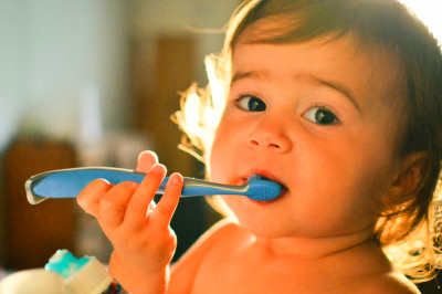 Dental Hygiene and Teething for Newborns and Babies