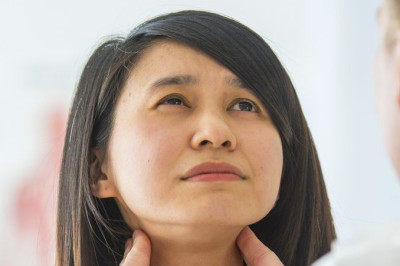 Thyroid Cancer Signs and Symptoms