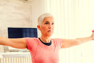 Top Alternative Treatments for Menopause
