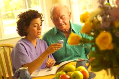Managing the Home Health Patient on Anticoagulation Therapy