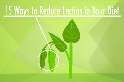 15 Ways to Reduce Lectins in Your Diet (it's not as hard ...