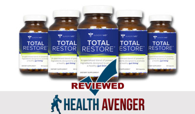 Gundry MD Total Restore Review - What's The Scoop?