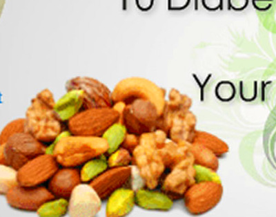 Diabetes Superfoods - What Are They & What Is a Healthy ...