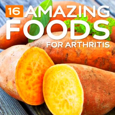 16 Amazing Foods to Help Fight Arthritis Pain | Health ...