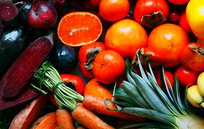 Are You Eating Enough Fruits and Vegetables? Probably Not ...
