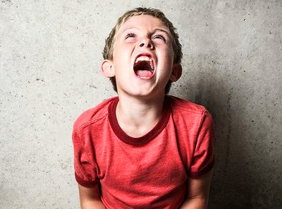 Homeopathy and Tantrums - Homeopathy Plus