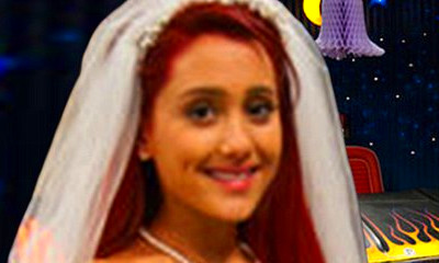 Ariana Grande 'wanted to get married' since she wore a ...