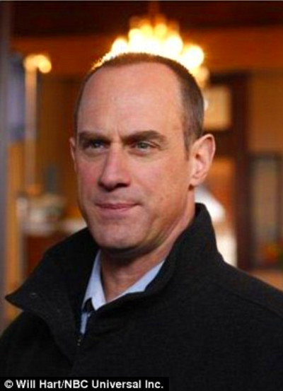 Detective Stabler's new life as a landlord: Christopher Meloni rents out apartment in New York's ...