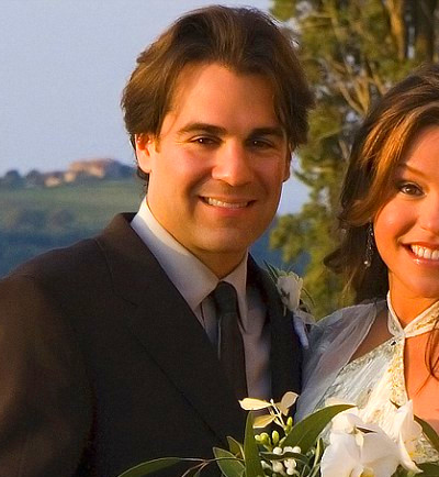 Rachael Ray and husband John Cusimano renew their vows in ...