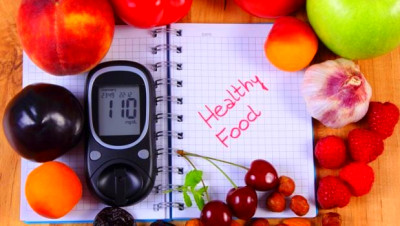 How to Control Diabetes: 10 Tips to Maintain Blood Sugar Level - NDTV Food
