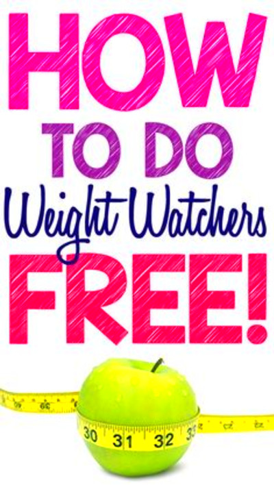 Weight Watchers Points List Foods Printable | Weight ...