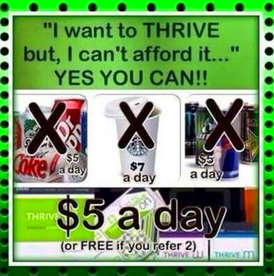 73 best The Thrive Experience by Le-Vel images on ...