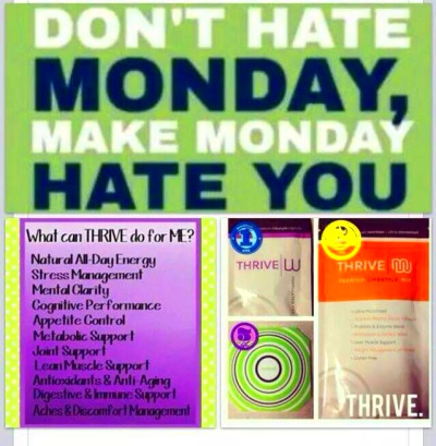 Le-Vel is changing millions of lives in so many ways ...