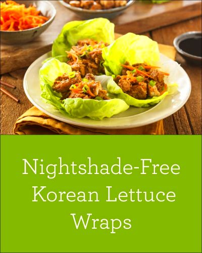 Best 25+ Nightshade free recipes ideas on Pinterest ...