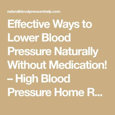 Best 25+ Lower blood pressure ideas on Pinterest | Blood ...