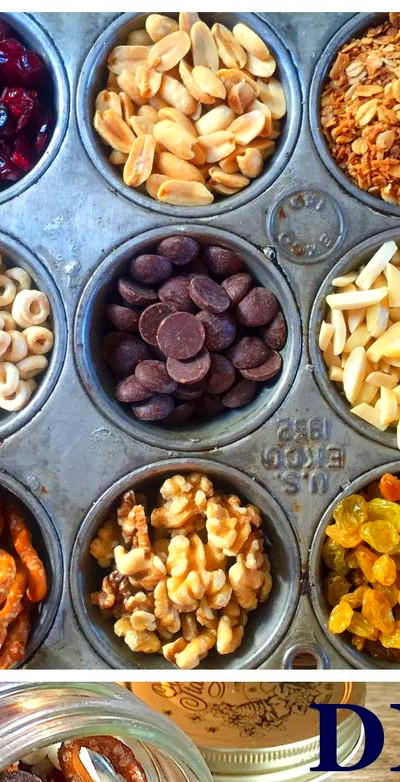 Best 25+ Trail mix recipes ideas on Pinterest | Recipe for trail mix with m&ms, Kids snack mix ...