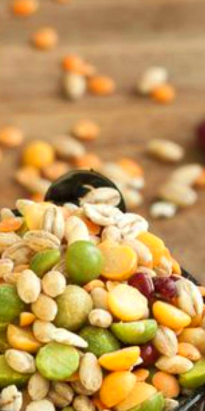 Seven Foods High In Lectins – Complete List | Health ...