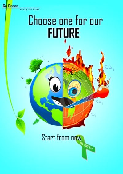 40 save environment posters competition Ideas | Life Style | Save environment, Save environment ...