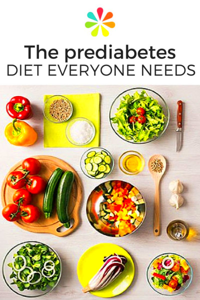 The Prediabetes Diet Everyone Should Follow | Eating plans, High risk and Diabetes