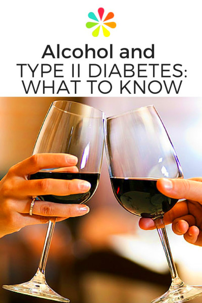 Alcohol and Type 2 Diabetes: What You Need to Know | Type ...