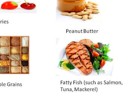 These natural and healthy foods helps in burning fat in ...