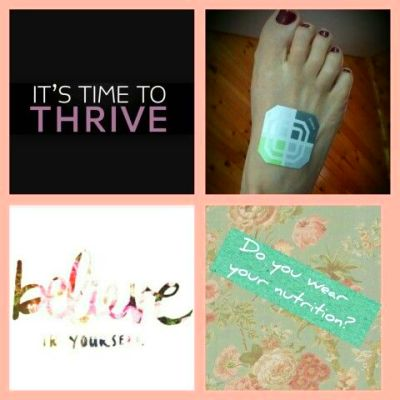28 best Thrive by LeVel! DTF / Placement Spots images on ...