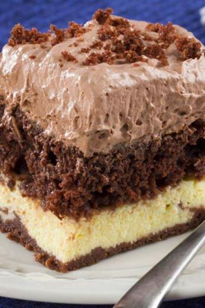 12 Diabetes-Friendly Desserts You'll Never Believe Are ...