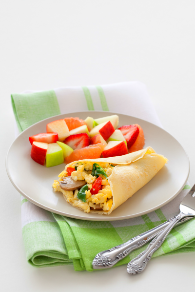 Breakfast Crepes | Meals, Meal planning, Soup recipes