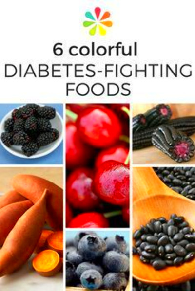 foods to fight diabetes - foods that lower blood sugar ...