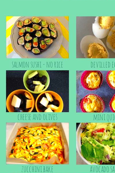 Low Carb Kids 4 | low carb recipes | Low carb lunch, Low carb, Ditch the carbs