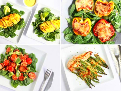 Diabetes Meal Plans – Low Carb Meal Planning for Type 2 Diabetes & Prediabetes | Diabetic meal ...