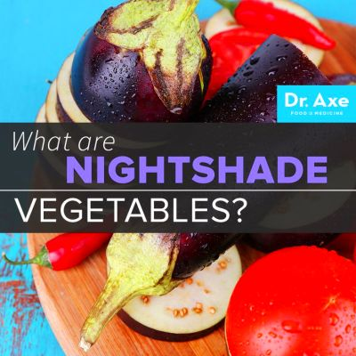 Nightshade Vegetables: How to Find Out If They're Bad for ...